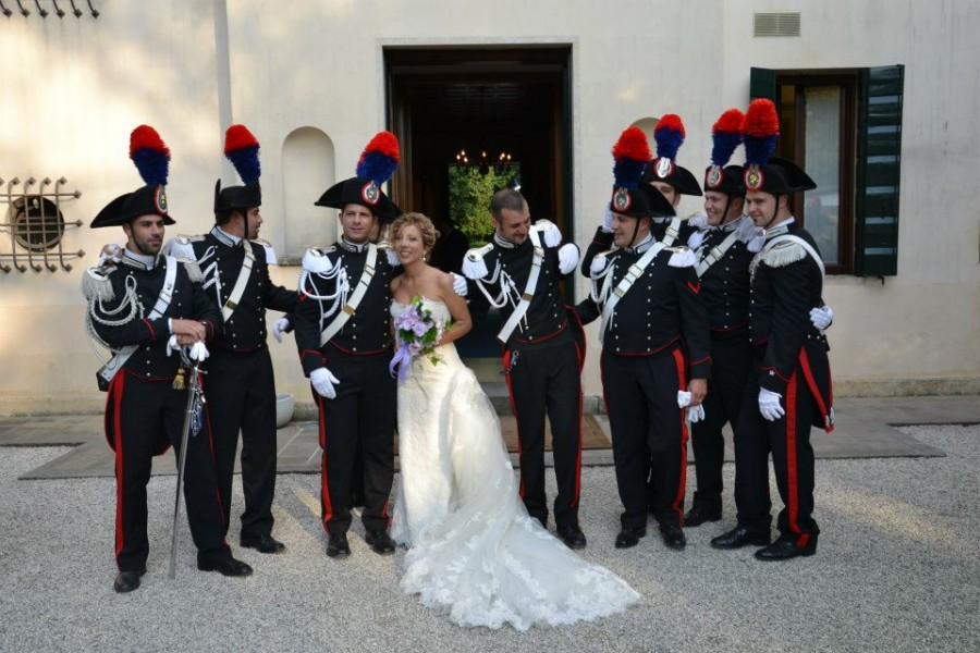matrimoni religiosi - matrimonio a tema