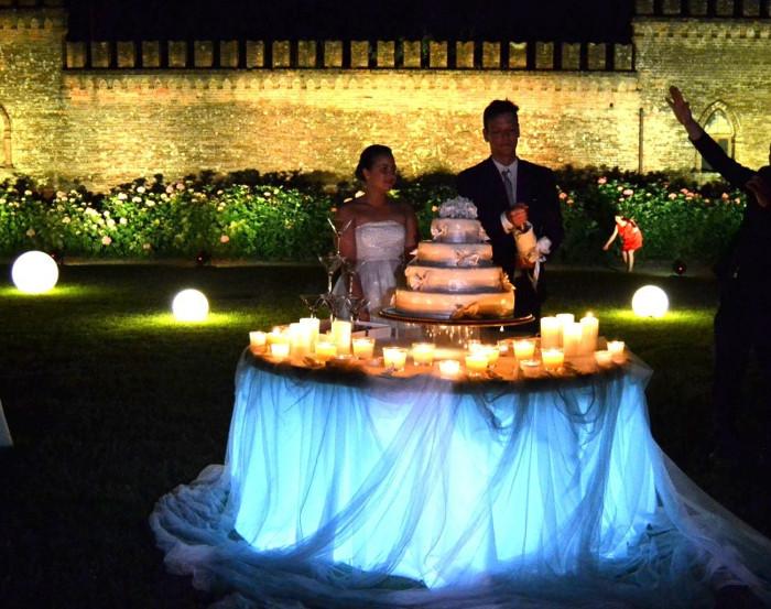 matrimoni religiosi - idee tema matrimonio originale