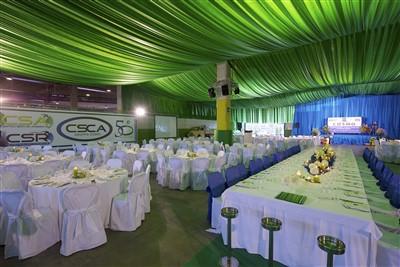 organizzazione eventi aziendali anniversari - servizi