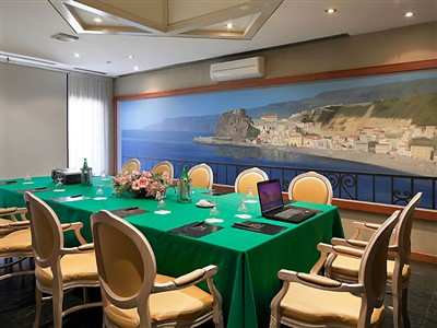 Ricerca Location e Sala Meeting