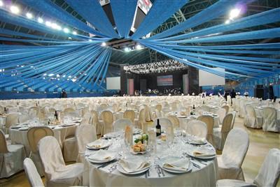 Servizi: organizzazione eventi aziendali - Qunitessential