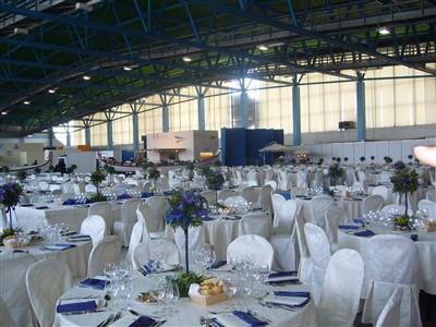 organizzazione eventi aziendali - servizi