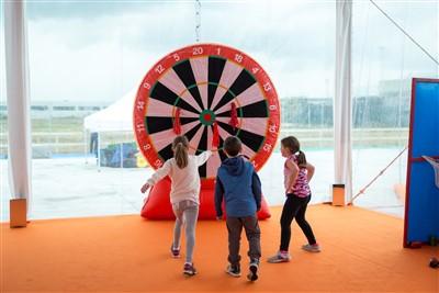 organizzazione feste e compleanni per bambini - quintessential