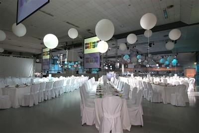 organizzazione eventi aziendali personalizzati - servizi