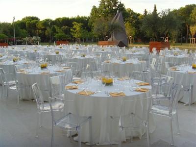 organizzazione grandi eventi aziendali - servizi