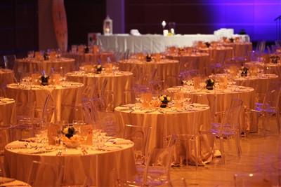 organizzazione eventi aziendali eleganti - servizi