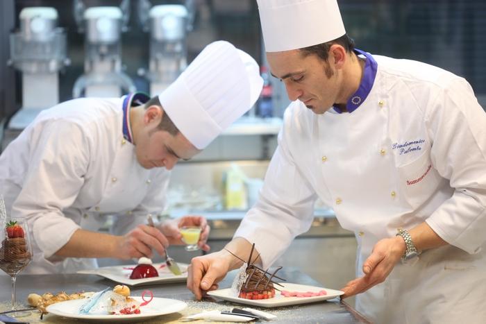 Servizio catering e banqueting