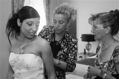 assistenza personalizzata sposa - quintessential wedding planner venezia