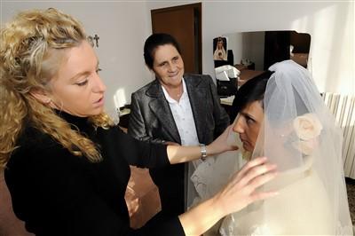 assistenza personalizzata per la sposa - quintessential wedding planner padova
