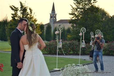 Servizi: servizio fotografico e videomaking per matrimoni ed eventi - Quintessential