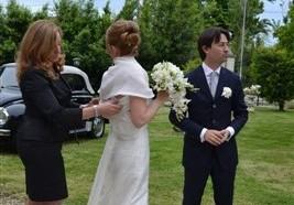assistenza personalizzata sposi - wedding planner padova