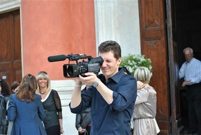 servizio fotografico e videomaking