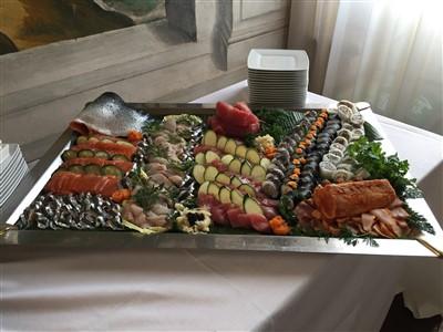 catering per matrimonio tema carnevale veneziano