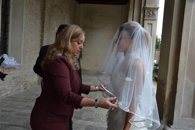 Servizi: assistenza personalizzata per eventi e matrimoni - Quintessential
