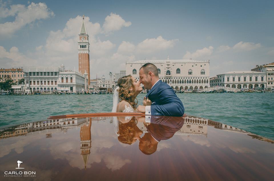Matrimonio Veneziano